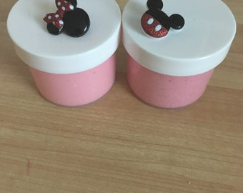 Mickey and Minnie Duo