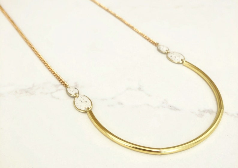 Total Bliss Necklace