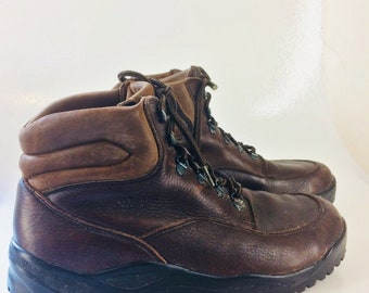 Vasque hiking boots   Etsy