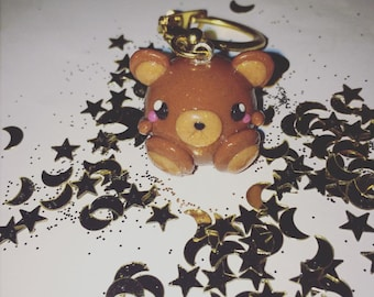 Little bear keychain