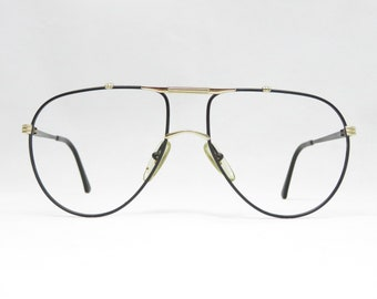 6a39ba94883 CHRISTIAN DIOR mod. 2248 vintage glasses from the 80s for men