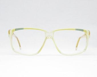 ecebac610cb5 Lacoste vintage eyewear version for women