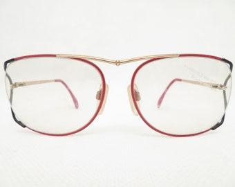 fa949a5537 Vintage Duschan by Yabi Spirit 1165 Ladies eyeglass frame