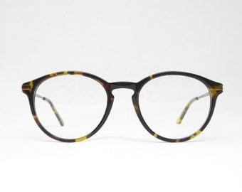 Havana Plastic Glasses for Men and Women, Gift for Him and Her, Glide Glasses, Sunglasses, Retro 70s, Trend, Brown