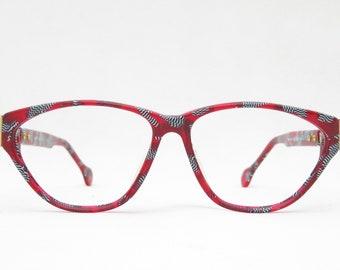 cd07c36a328 Enrico Coveri 106 Plastic glasses