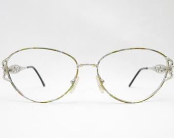 d745c30e8be Vintage glasses Italian design