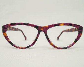 56f0af48cb8 Vintage Enrico Coveri Women s glasses