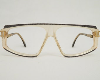 5621decb7a9b Vintage Cazal 170 glasses from the 80s