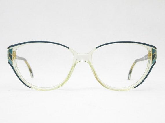 2d40c98cd04 OWP Design Germany glasses vintage eyeglass frames vintage