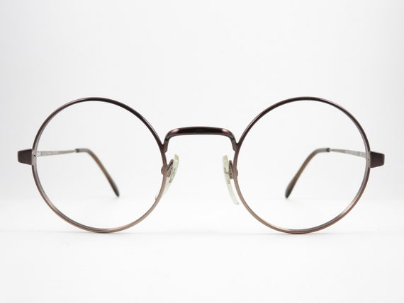 Vintage Glasses ACTUELL COUTURE 1109 Round Eyeglas