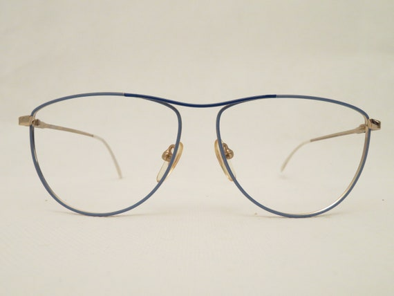 9b86e933e3b Vintage Licefa Record women s glasses spectacle frame