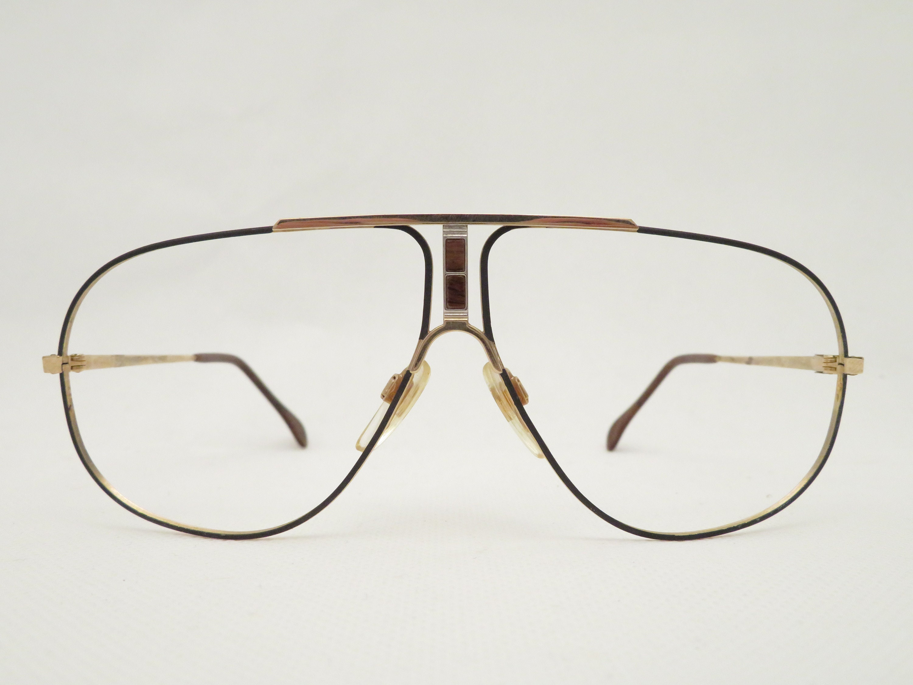 42a2030c9d35 Vintage jaguar mens glasses eyeglass frame from the etsy jpg 3000x2250  Glasses from the 80s