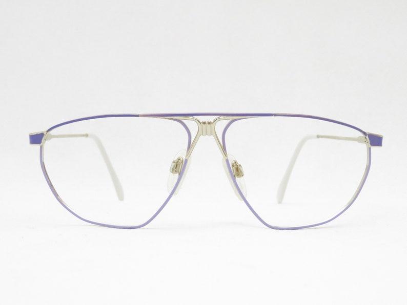 100a2ed6f134 Puma LICEFA MP250 Glasses vintage eyeglass frame vintage