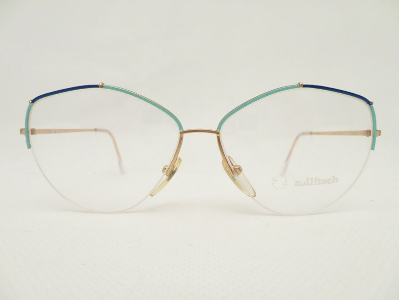 c0466198b7b Vintage Zollitsch Women s glasses spectacle frame from
