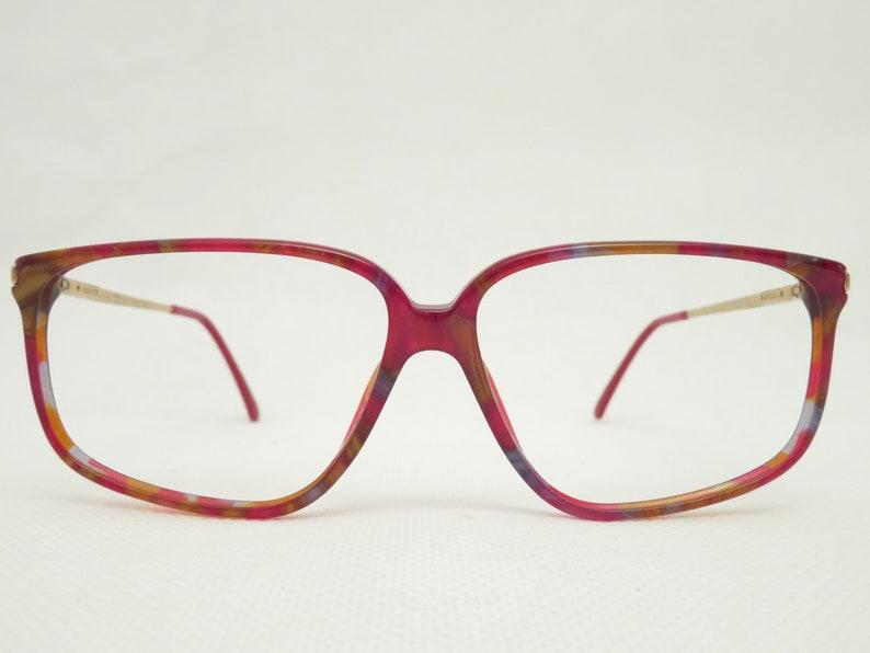 25742979011 Vintage Safilo linea Ladies   glasses spectacle frame