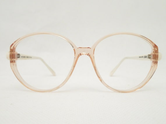 913c7dbb9d3 Vintage Silhouette Women s glasses spectacle frame from