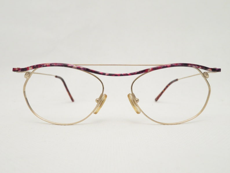 49d7cad203c Vintage made in Germany women s glasses spectacle frame