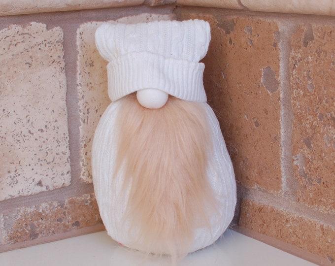 White Gnome - Birch