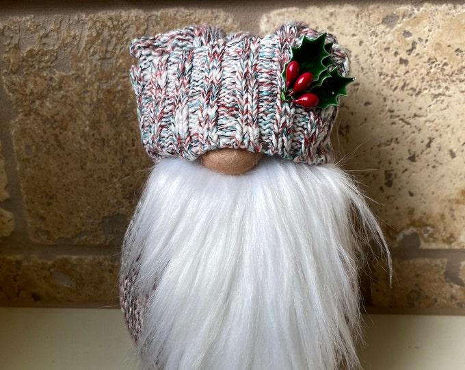 Gasper the Holiday Gnome