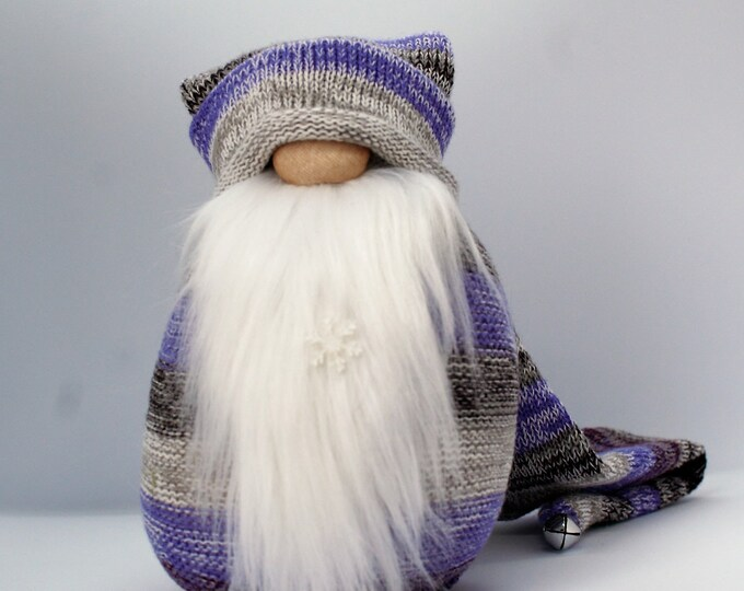 Zephyr the North Wind Gnotable Gnome