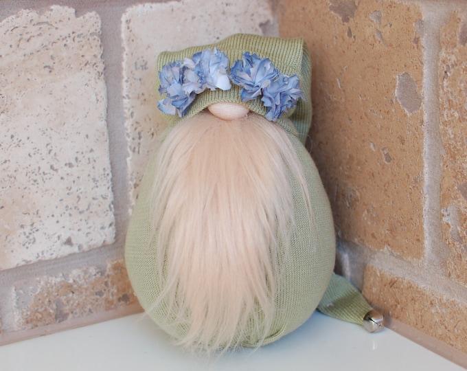 Green Springtime Gnome - Meade