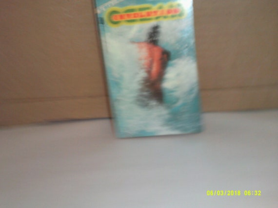 Involution Ocean By Bruce Sterling Rare 1977first Edition Etsy