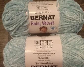 Bernat baby crochet | Etsy