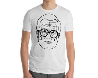 Bubbles TPB | Short-Sleeve T-Shirt