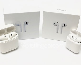 Bluetooth Wireless AirPods Color Customization