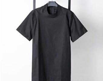 1.1 Dark sense shirt