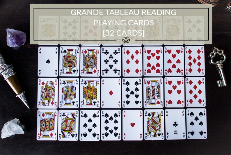 Playing Cards Pdf