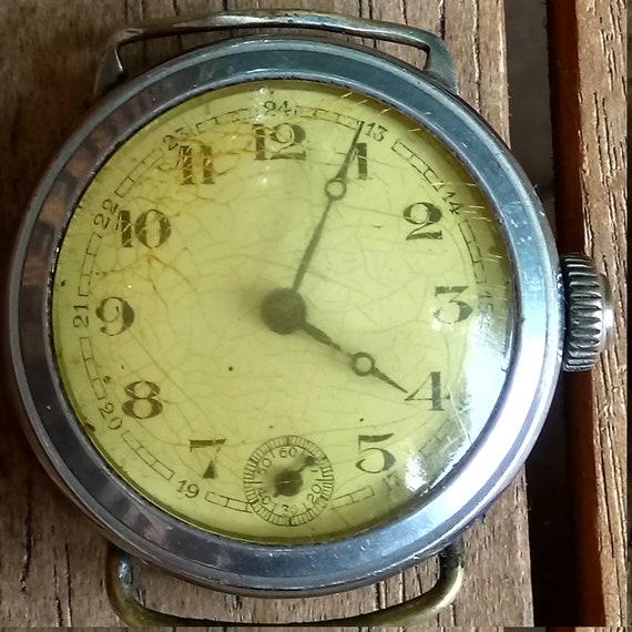 1930s Women's Wristwatch | Mechanical | Fully Work