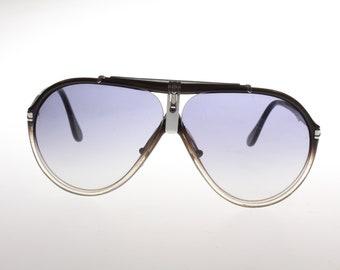 ddd086a9d8c Derapage Aviator vintage sunglasses
