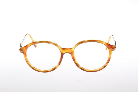 Byblos twirls vintage eyeglasses