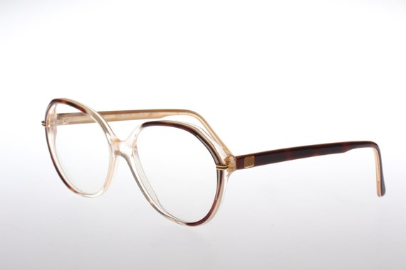 Balenciaga vintage eyeglasses