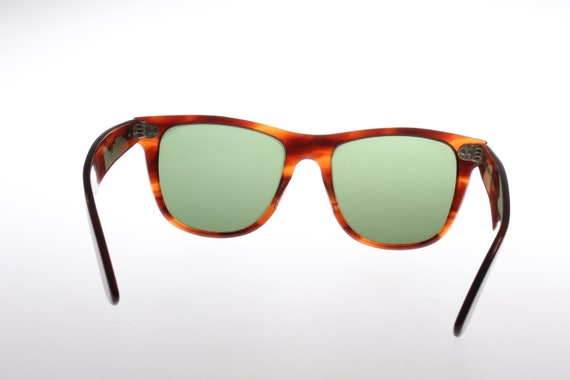 Rayban B&L vintage sunglasses - image 2