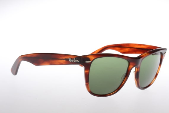Rayban B&L vintage sunglasses - image 3