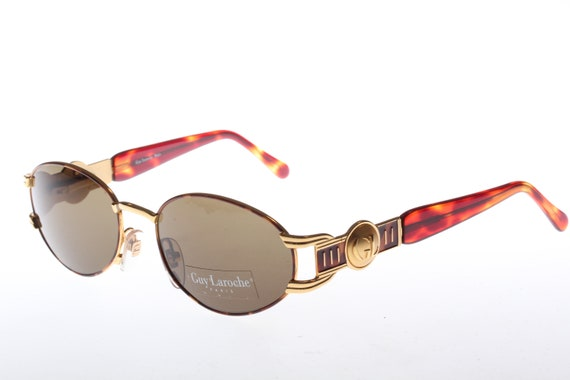 Guy Laroche vintage sunglasses