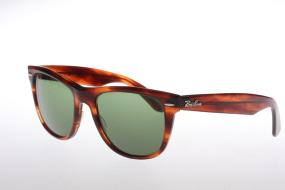 Rayban B&L vintage sunglasses