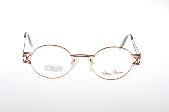 Paloma Picasso  vintage eyeglasses