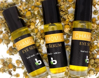 Chamomile Eye Serum