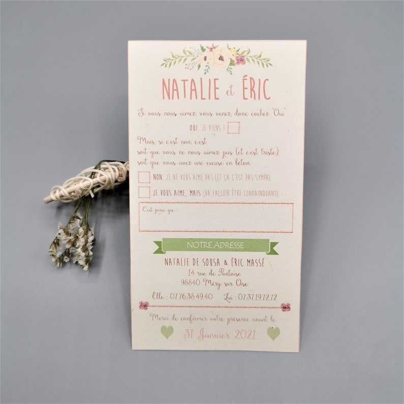 Wedding News Personalized By 10