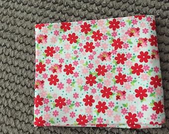 Fabric Fat Quarter Various Patterns