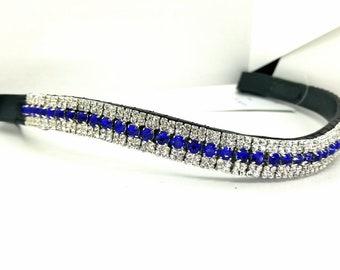 Mega Bling - Royal Blue