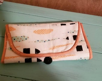 Changing Pad Clutch