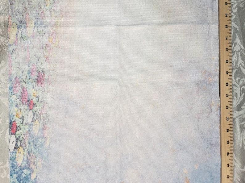 Aida Under the sea tapestry Tap jul 31-17