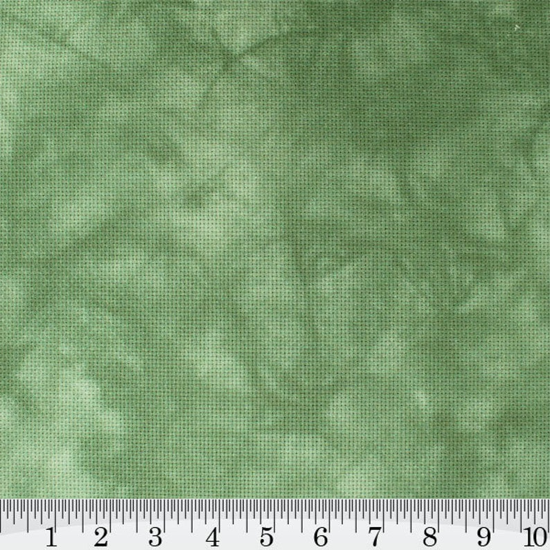 Rosemary Evenweave  Linen or Quilt  Embroidery Lugana Cashel Hand Dyed Pt Hand Dyed  Cross Stitch Fabric  Choose from Aida