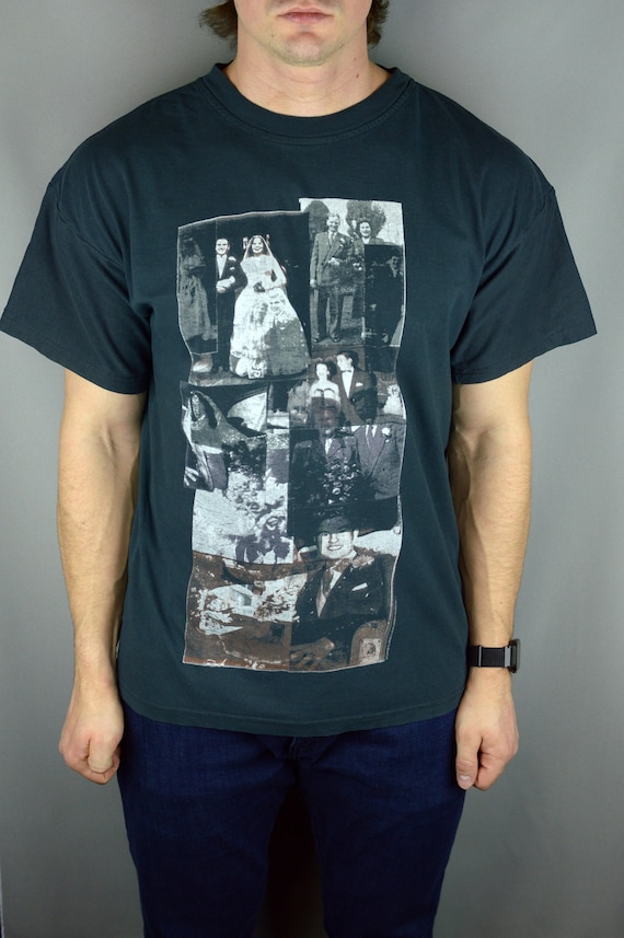 Vintage Duran Duran 1993 t shirt