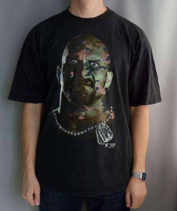 Vintage 1999 Stone Cold Steve Austin 3:16 shirt