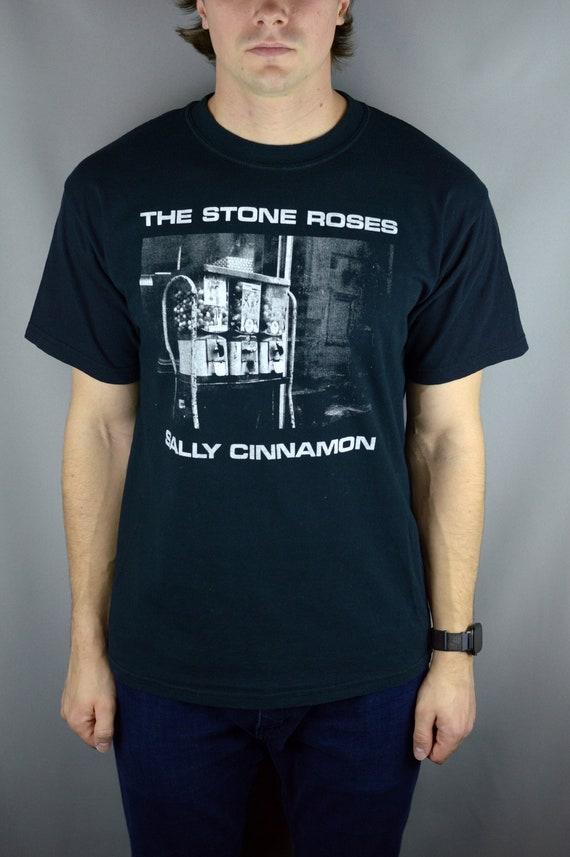 Vintage The Stone Roses Sally Cinnamon 1995 t shir